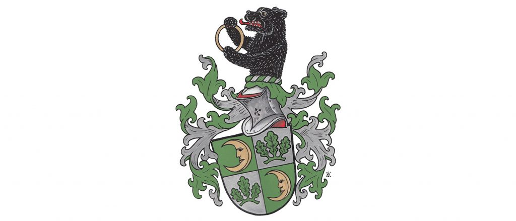 Walch Wappen