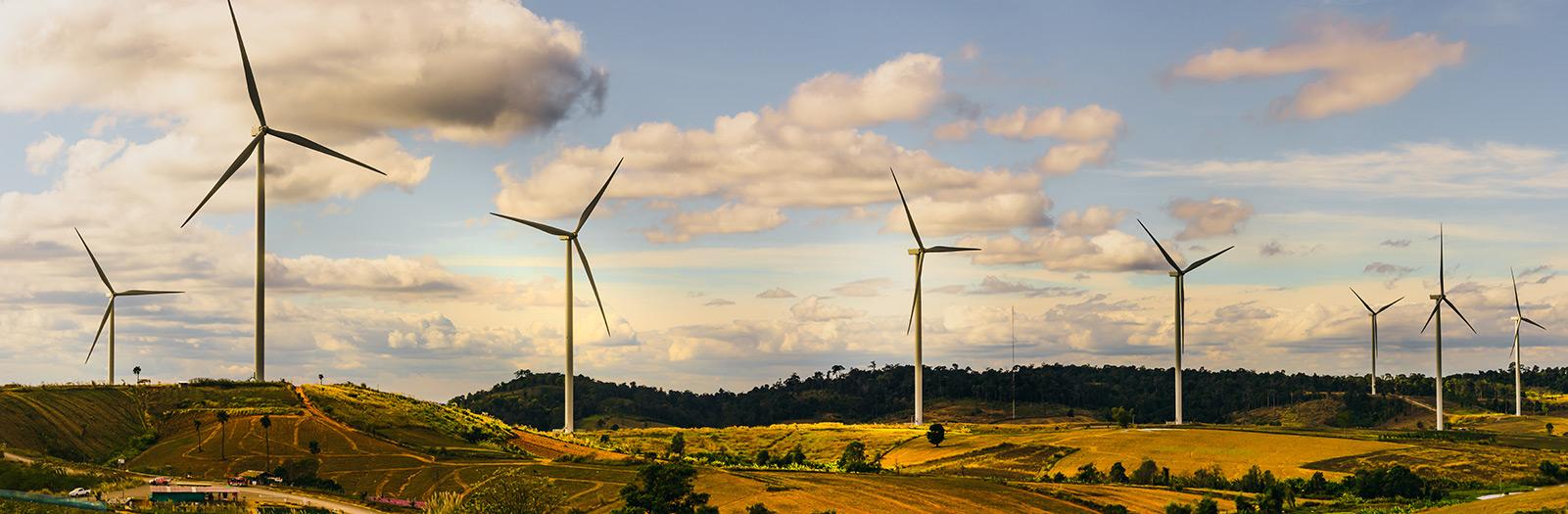 Rückbau Windenergieanlagen